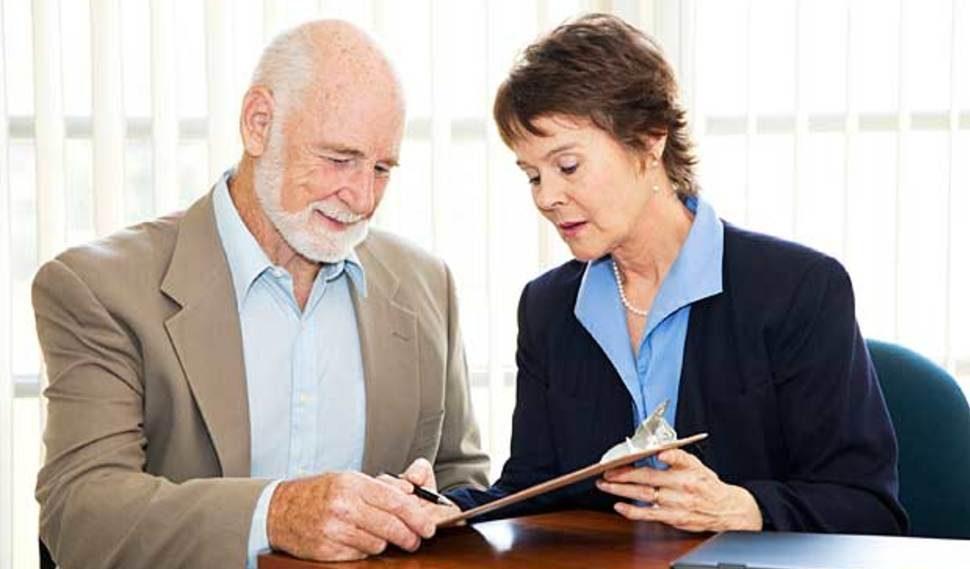 Age Discrimination Job Search