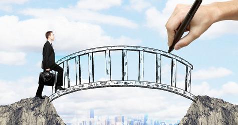 Bridge Employment Gap