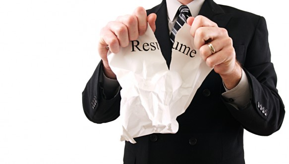 Resume Mistakes to Avoid