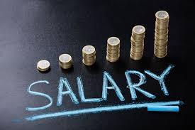 Salary Tips