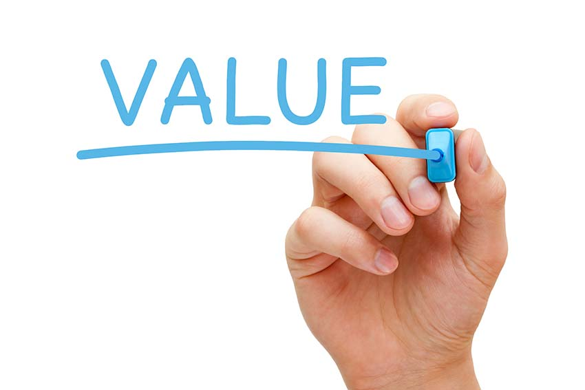 Sell-Your-Values-To-Recruiters